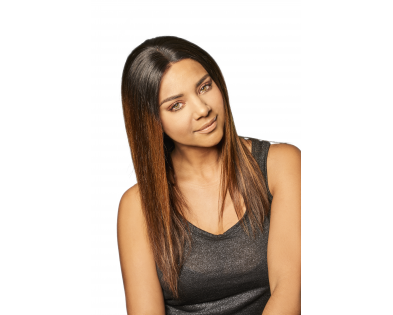 """Lace front Straight 12"""""""