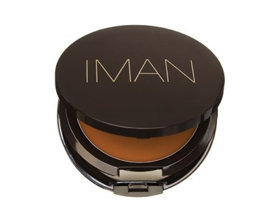 IMAN - Second to none Cream to Powder Foundation