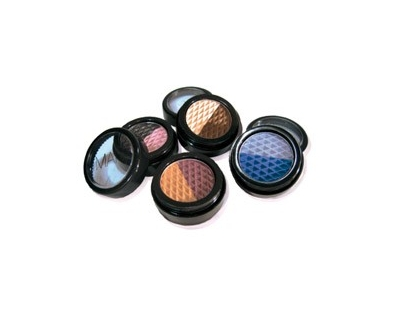 IMAN - Luxury Eyeshadow Duo