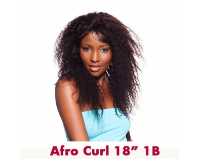 Full Lace Afro Curl 16''