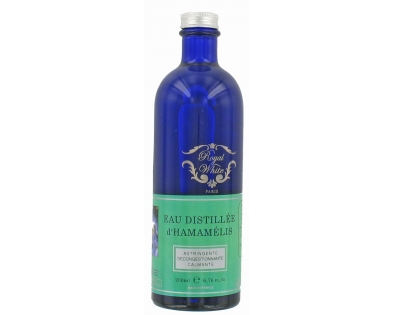 HT26 - The floral water of hamamélis