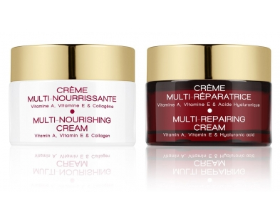 HT26 - Cure face Multi-Nourishing and Repairing