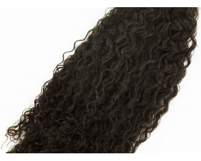 Lace frontal Curly 16''
