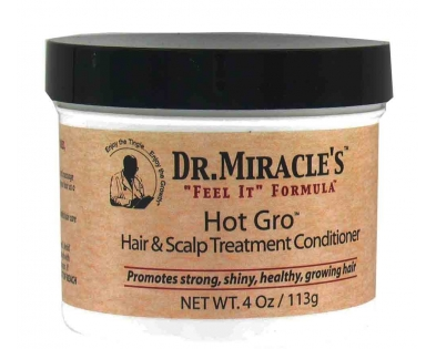 Dr Miracle's - Hot Gro