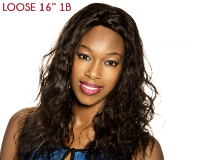 Full lace Body Wave 16''