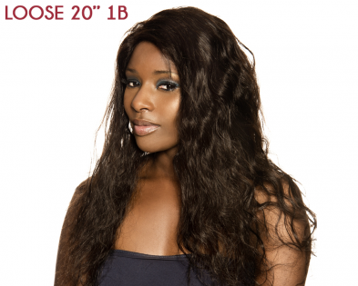 Full lace Body Wave 18''