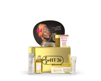 Coffret Anti-âge Performance