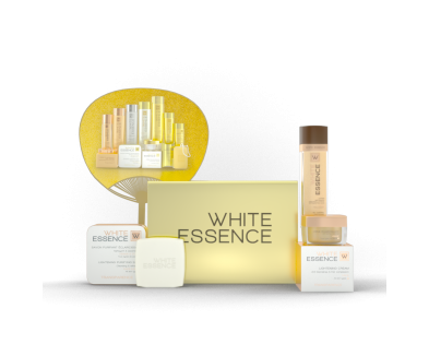 Essential Intense Purity Box