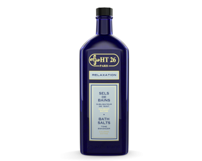 HT26 - Bath Salts Relaxation