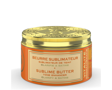 HT26 - Sublime Butter Vitality