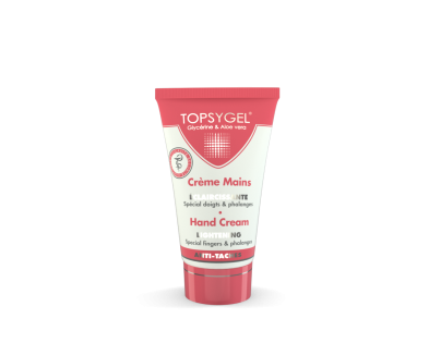 Topsygel- Lightening Hand Cream