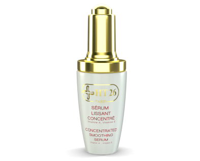 HT26 - Concentrated Smoothing Serum
