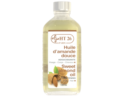 HT26 - Almond Oil