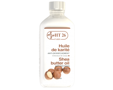 HT26 - Shea Butter Oil