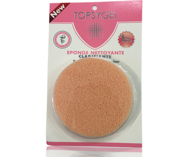HT26 - Cleansing Sponge