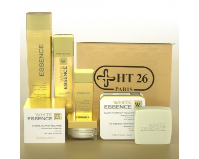 Coffret White Essence